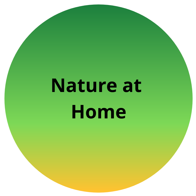 nature at home